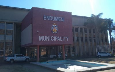 Endumeni Local Municipality upgrades to CAT electricity meter reading