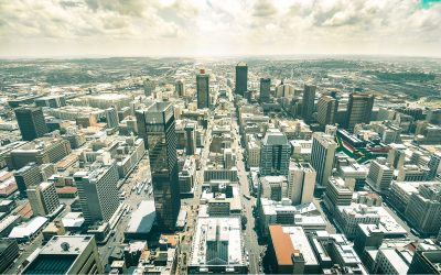 Credit Control has Returned to Johannesburg, Along With Rate Hikes